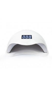 Küünelamp 48W Dual Led hübriidne lamp LCD