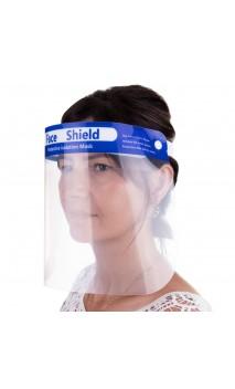 Защитная маска для лица премиум