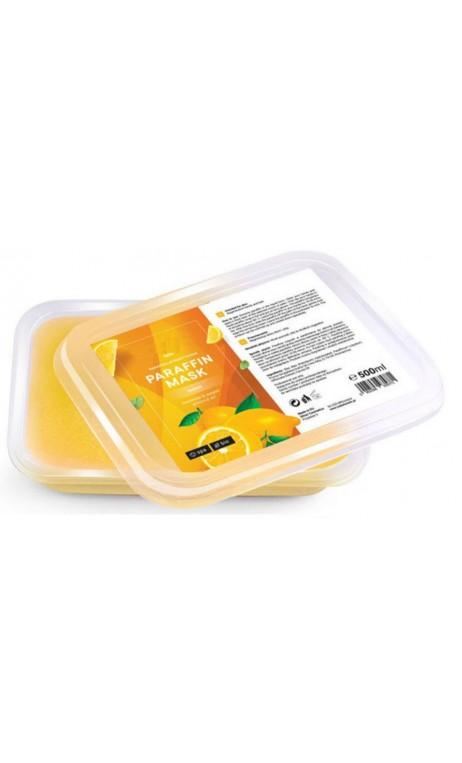 Парафин лимонный аромат 500мл