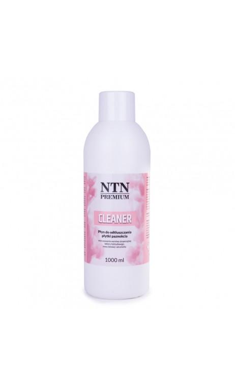 NTN Premium oчиститель геля 1000 мл
