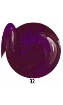 Nailish гель лак 32
