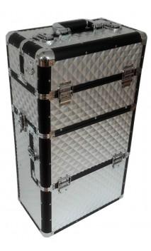 Kosmeetika kohver pro4